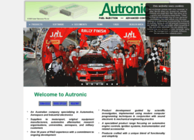 autronic.com.au