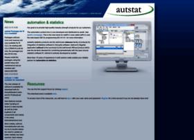 autstat.com