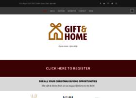 autumngiftfair.com
