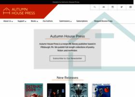 autumnhouse.org