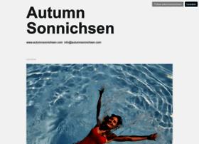 autumnsonnichsen.tumblr.com