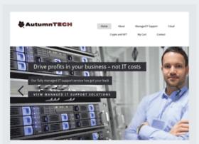 autumntech.com