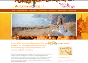 autumnweddings.com.au