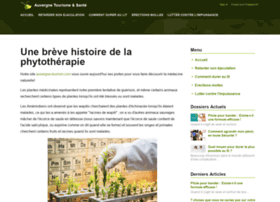 auvergne-tourism.com