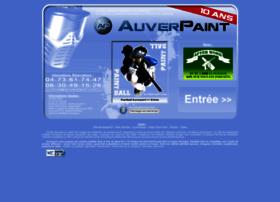 auverpaint.com