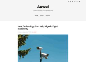 auwal.com