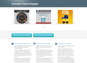 auwsum.com