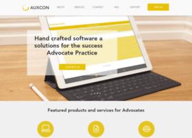 auxcon.co.za