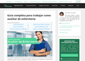 auxiliarenfermeria.info