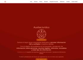 auxiliarjuridico.com