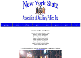 auxiliary-police.org