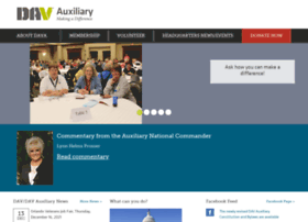 auxiliary.dav.org