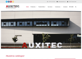 auxitec.net