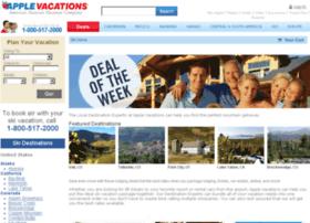 av.applevacations.com