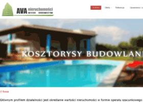 ava-wycena.pl