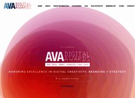 avaawards.com