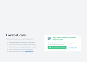 avabet.com