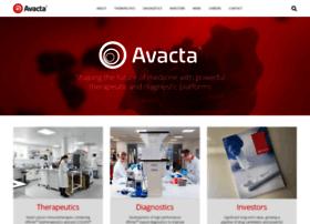 avactalifesciences.com