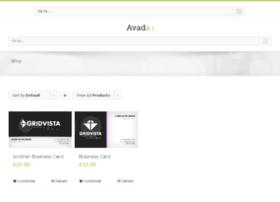 avada.fancyproductdesigner.com