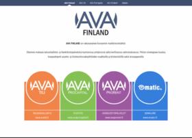 avafinland.fi