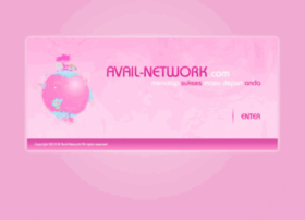 avail-network.com