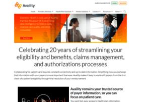 availity.com