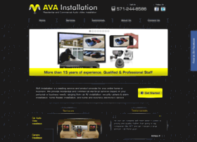 avainstallation.com