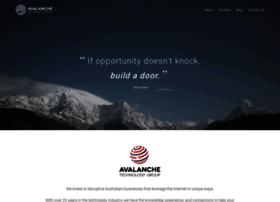 avalanche.com.au