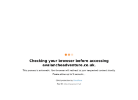 avalancheadventure.co.uk