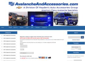 avalancheandaccessories.com