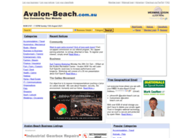 avalon-beach.com.au