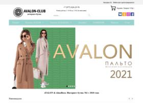 avalon-club.ru
