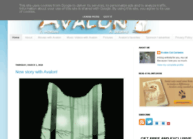avalon-lion.blogspot.be
