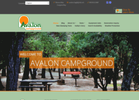 avaloncampground.com