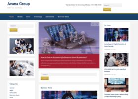 avanagroup.com.au
