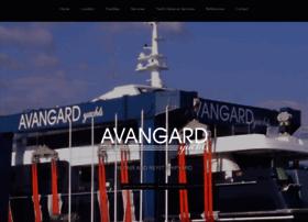 avangard-yachts.com