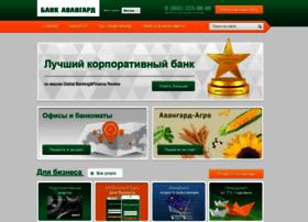 avangard.ru
