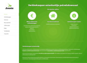 avania.fi