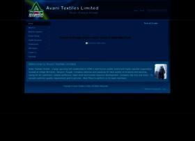avanitextile.com