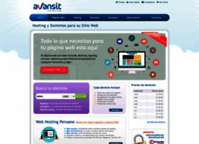 avansit.com