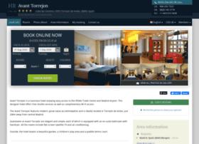 avant-torrejon-ardoz.hotel-rez.com