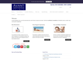 avantaestheticsclinic.co.uk