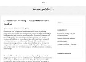 avantagemedia.com