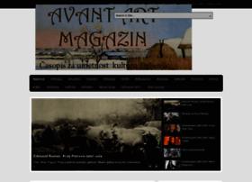 avantartmagazin.com