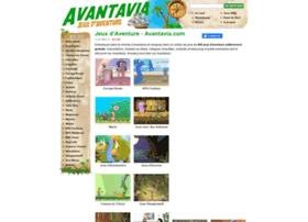 avantavia.com