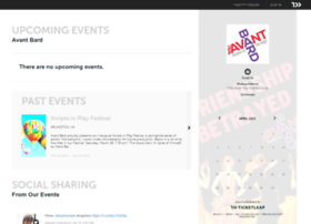 avantbard.ticketleap.com