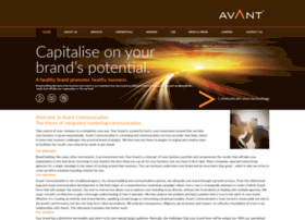 avantcommunication.com