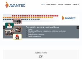 avantec.cr