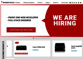 avantech.com.mt