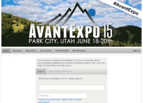 avantexpo.pathable.com